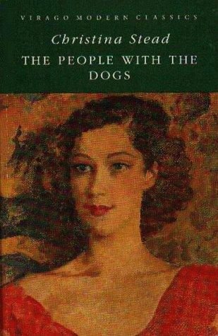 The People with the Dogs, Stead, Christina