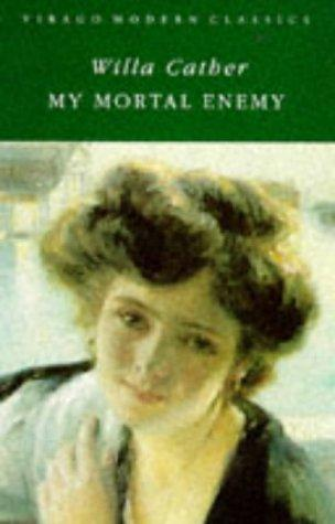 Download My Mortal Enemy (Virago Modern Classics)