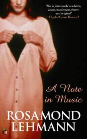 Download A Note in Music (Virago Modern Classics)