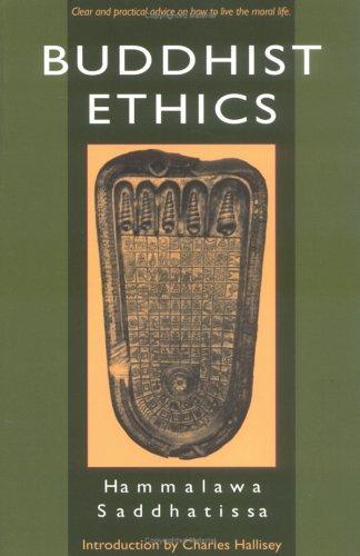 Download Buddhist ethics