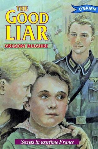 Download Good Liar