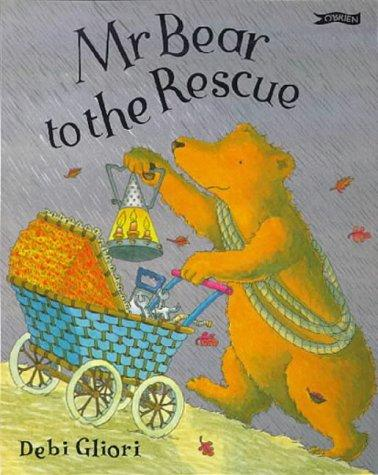 Mr Bear to the Rescue