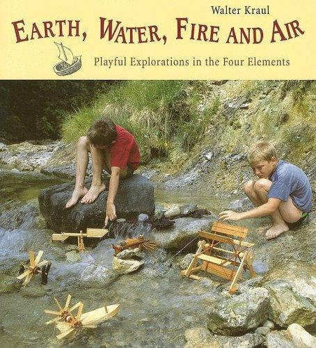 Download Earth, Water, Fire, and Air