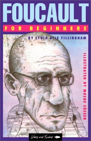 Download Foucault for beginners