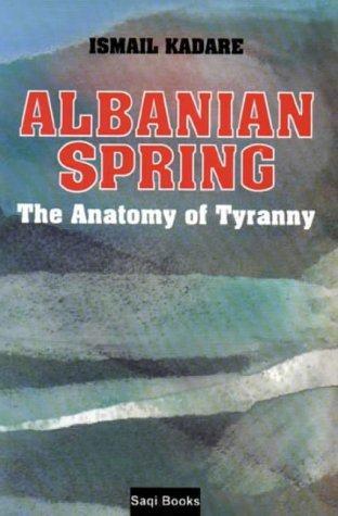 Download Albanian Spring