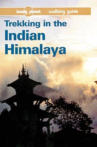 Download Trekking in the Indian Himalaya