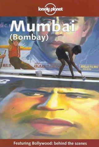 Mumbai (Bombay) by Collins, David