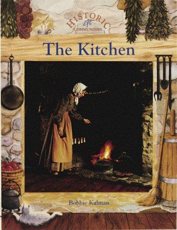 Kitchen (Historic Communities)