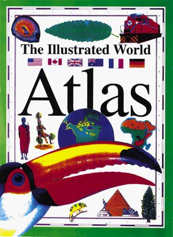 Download The Illustrated World Atlas