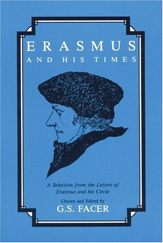 Download Erasmus and his times