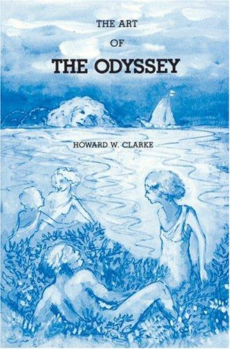 Download The art of the Odyssey