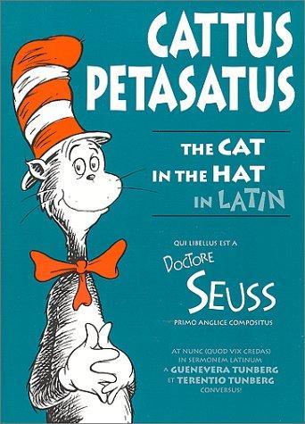 Download Cattus petasatus
