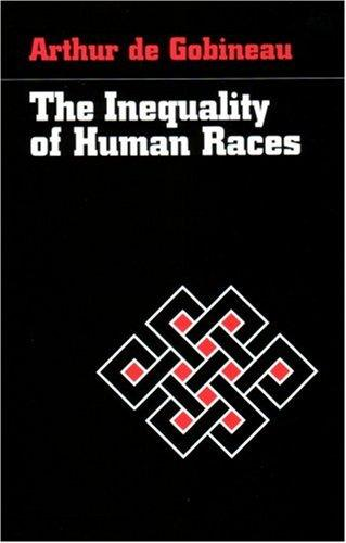 Download The inequality of human races