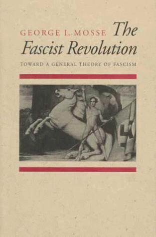The fascist revolution