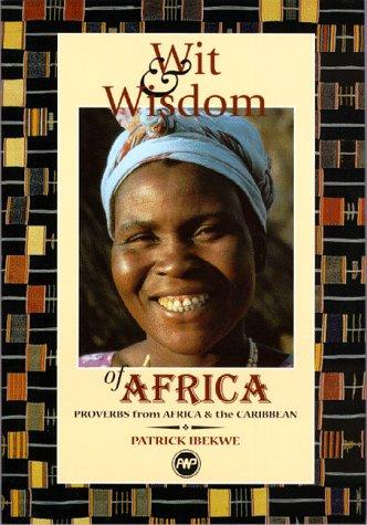 Download Wit & Wisdom of Africa
