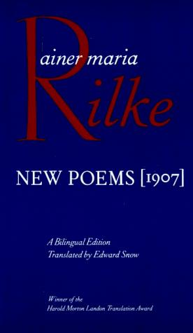 Download New Poems, 1907