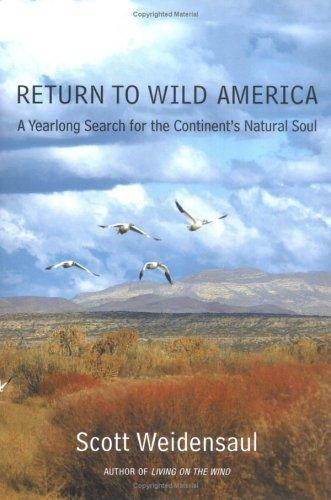 Download Return to Wild America
