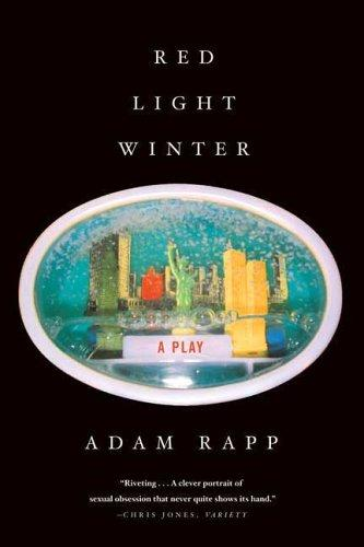 Download Red Light Winter