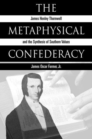 Download The metaphysical confederacy