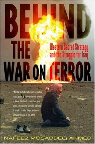 Download Behind the War on Terror
