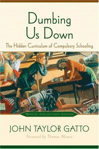 Download Dumbing Us Down