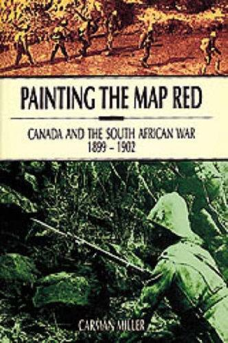 Download Painting the Map Red