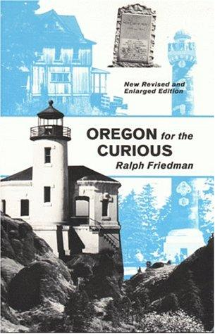 Download Oregon for the curious.