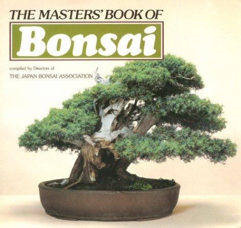 Download Masters' Book of Bonsai