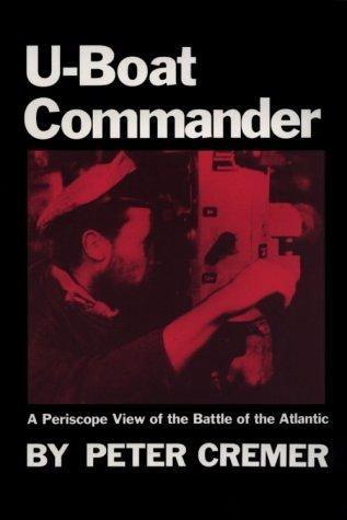 U-boat commander