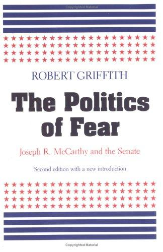 Download The politics of fear