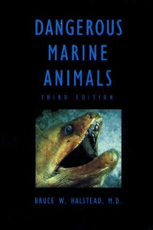 Dangerous marine animals