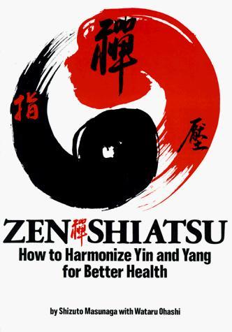Download Zen shiatsu