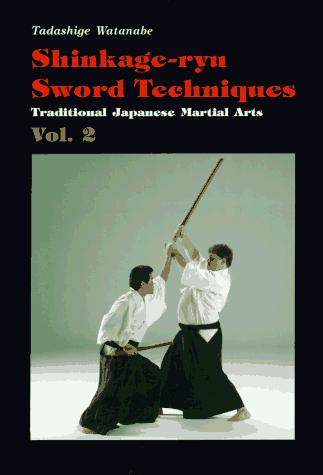 Download Shinkage-Ryu Sword Techniques