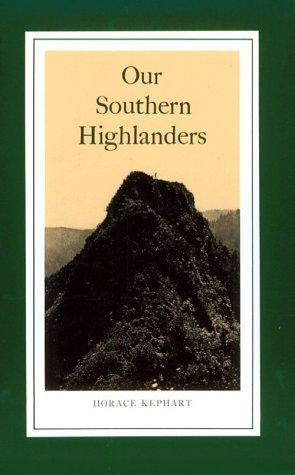 Download Our Southern Highlanders
