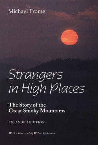 Download Strangers in high places