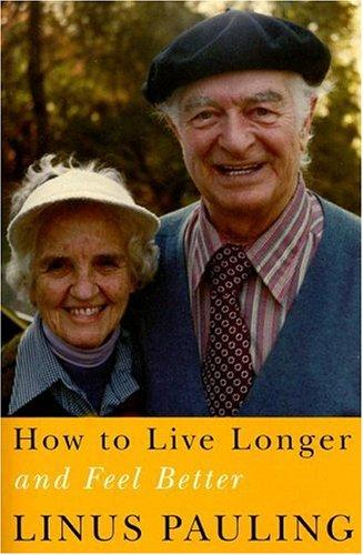 Download How to Live Longer And Feel Better