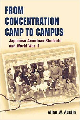 Download From Concentration Camp to Campus