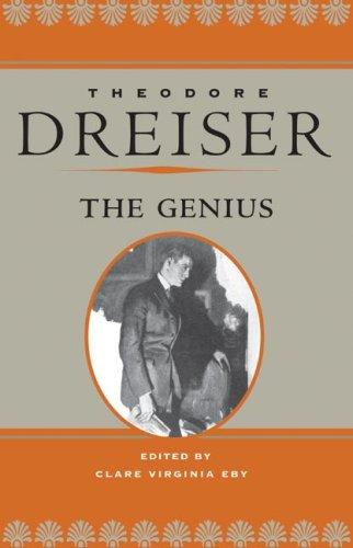 Download The Genius (The Dreiser Edition)