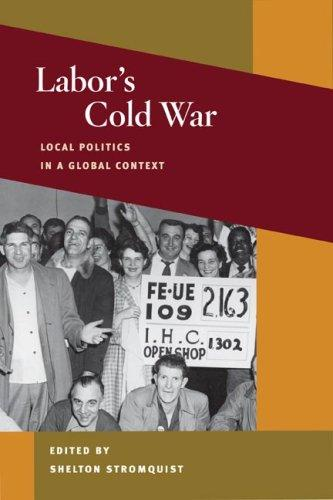 Download Labor's Cold War