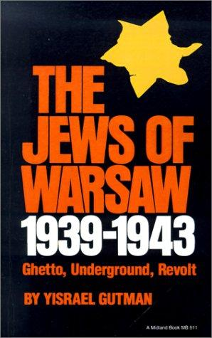 Download The Jews of Warsaw, 1939-1943