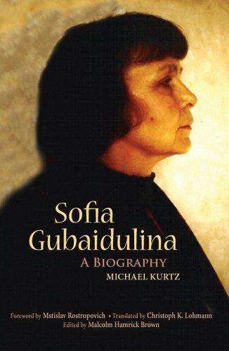Download Sofia Gubaidulina