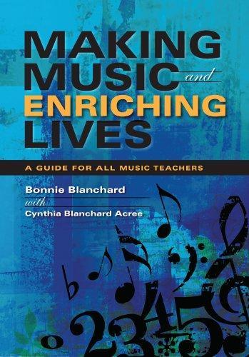 Making Music and Enriching Lives