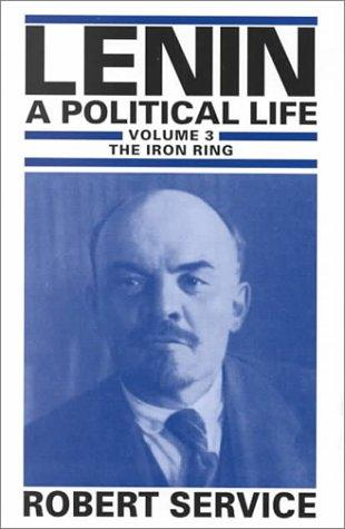 Download Lenin: A Political Life