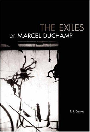 Download The Exiles of Marcel Duchamp