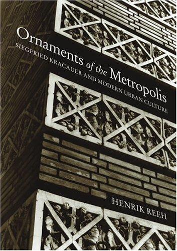 Download Ornaments of the Metropolis