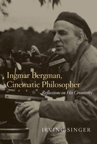 Download Ingmar Bergman, Cinematic Philosopher