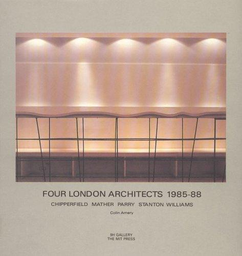 Download Four London Architects