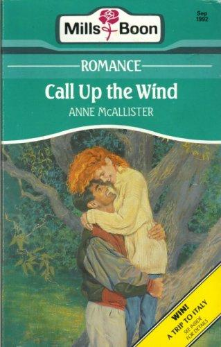 Call Up the Wind