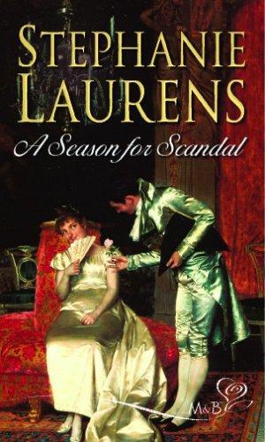 Season for Scandal