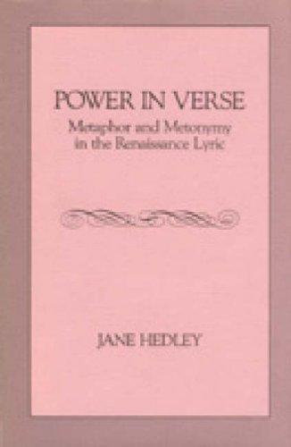 Download Power in verse